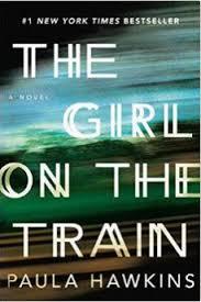 girlonthe train