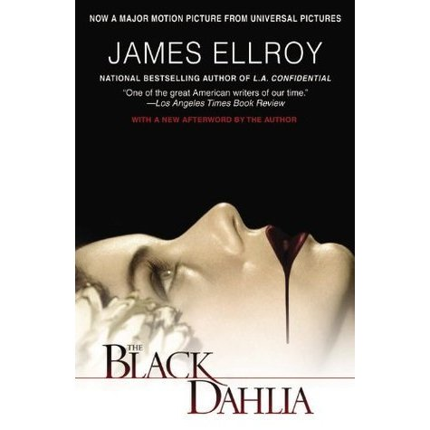 argumentative analysis the black dahlia